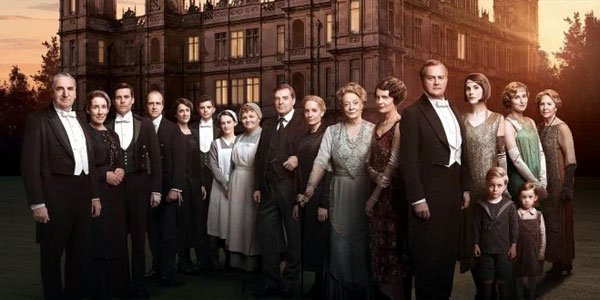 downton abbey saison 6 fin