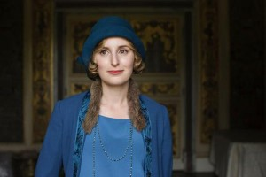 edith downton abbey fin