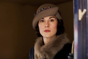 mary downton abbey fin