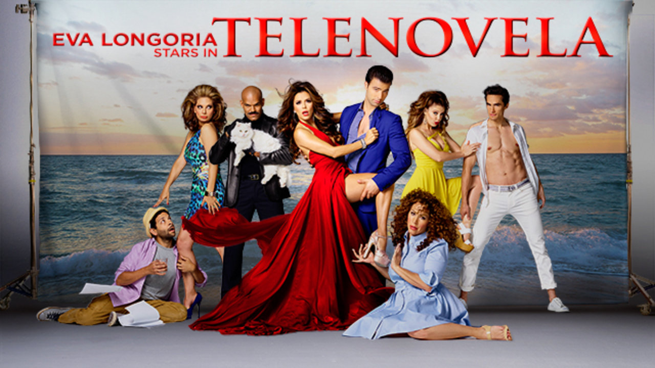 telenovela série