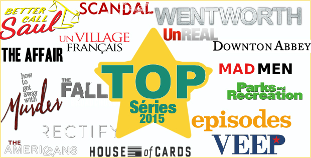 top-séries-2015