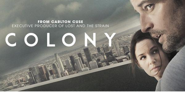 colony serie