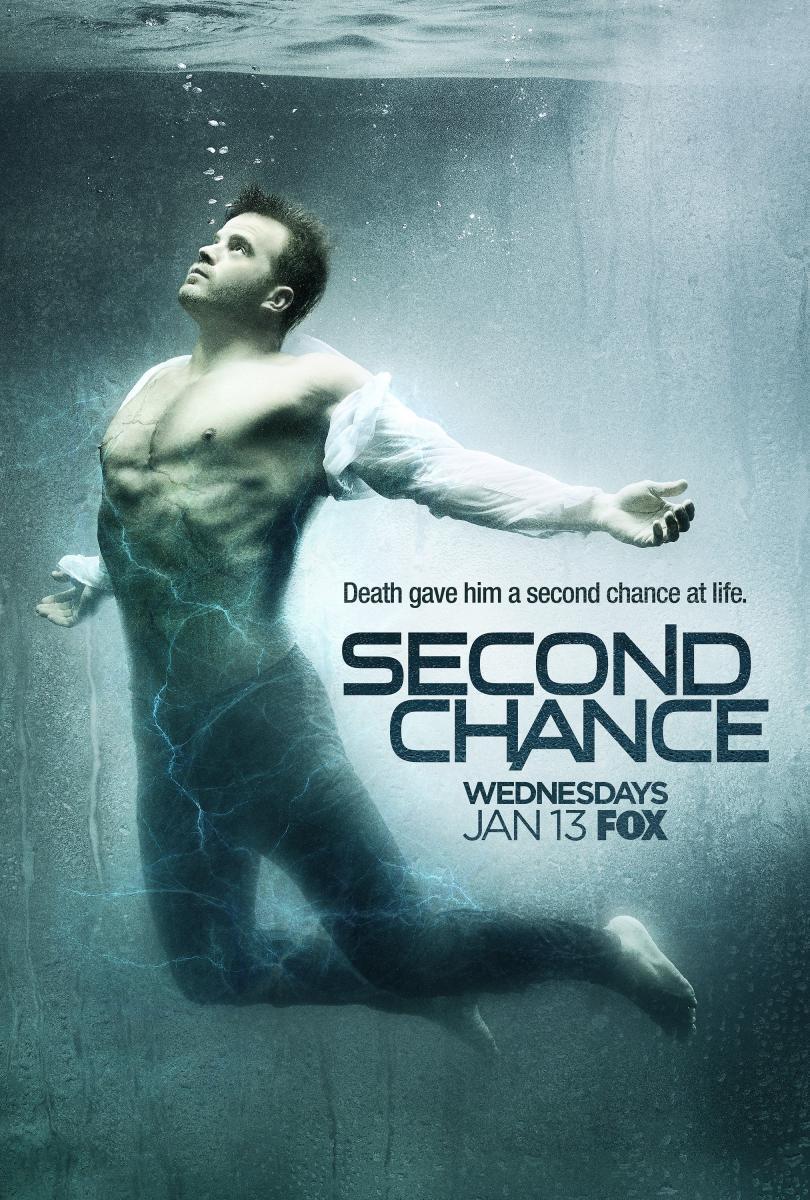 second chance série
