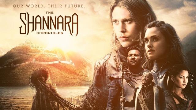 the shannara chronicles les chroniques de Shannara