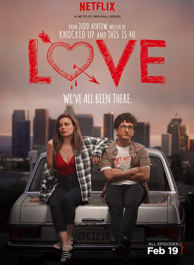 Love série