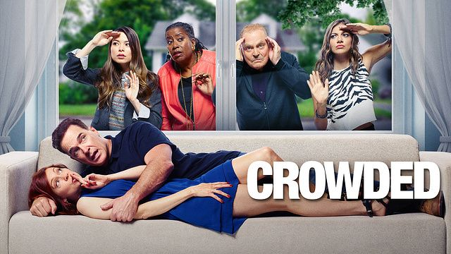 crowded serie