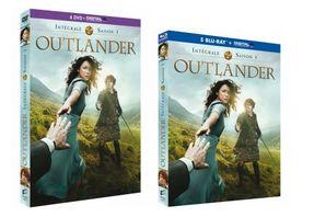 outlander dvd blu ray