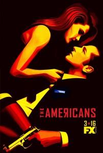 the americans saison 4