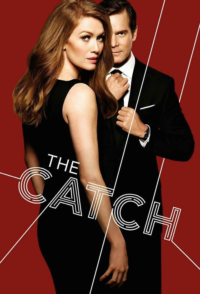 the catch série