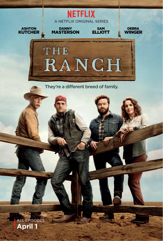 the ranch netflix serie