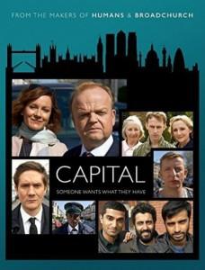 capital série