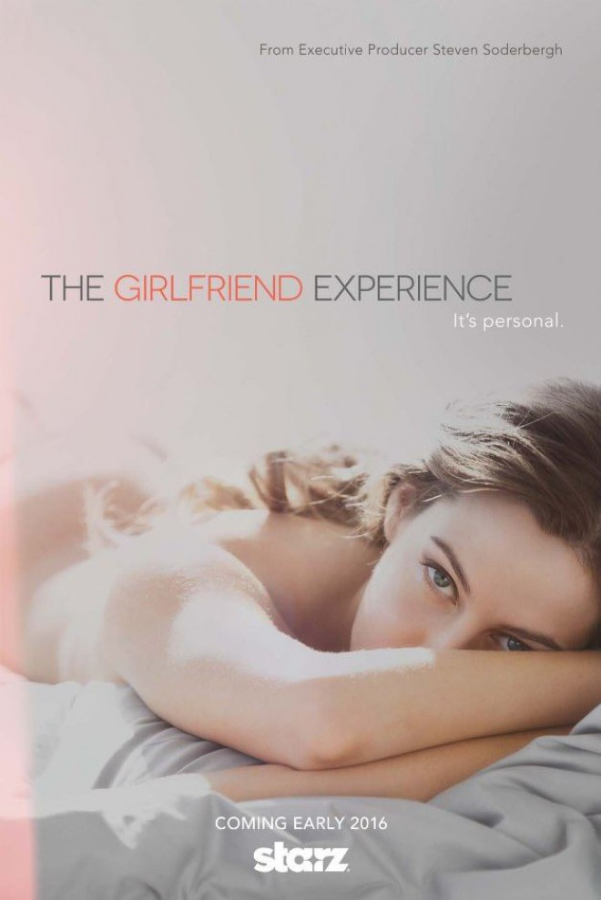 série the girlfriend experience