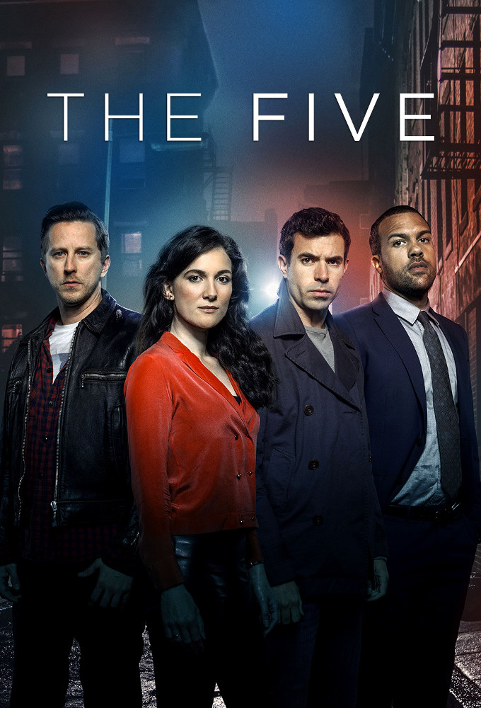 the five série