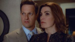 will gardner the good wife fin