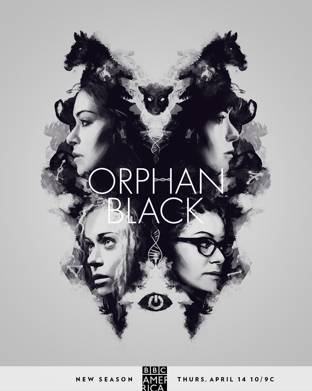 orphan black saison 4 serie