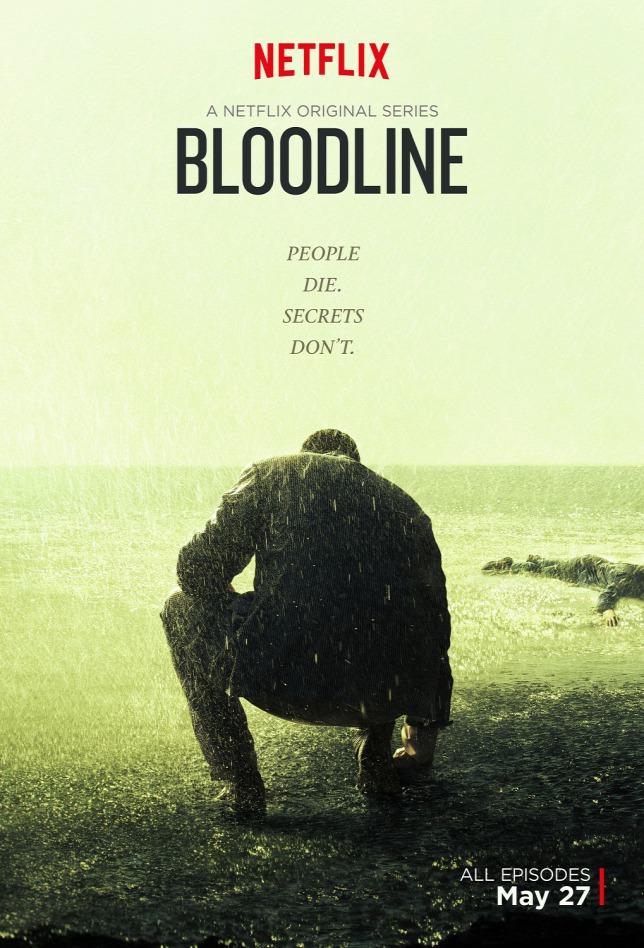 BLOODLINE crédits photos : Saeed Adyani/Netflix