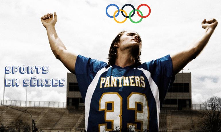 sports en séries jeux olympiques