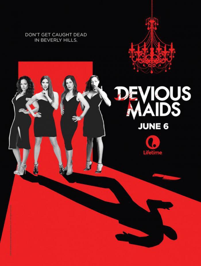 devious maids saison 4
