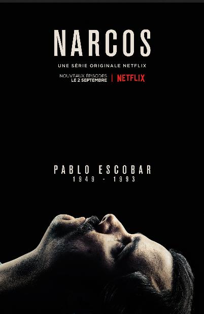 narcos saison 2