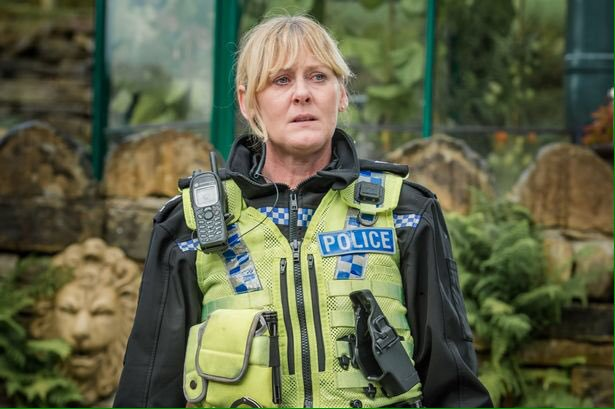 saison 2 happy valley