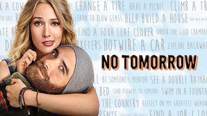no-tomorrow-serie