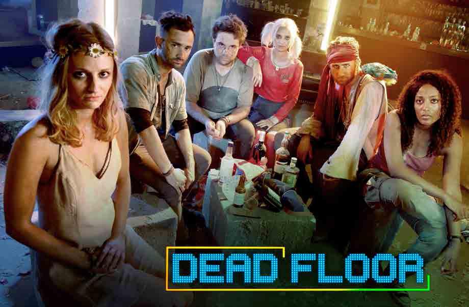 dead-floor