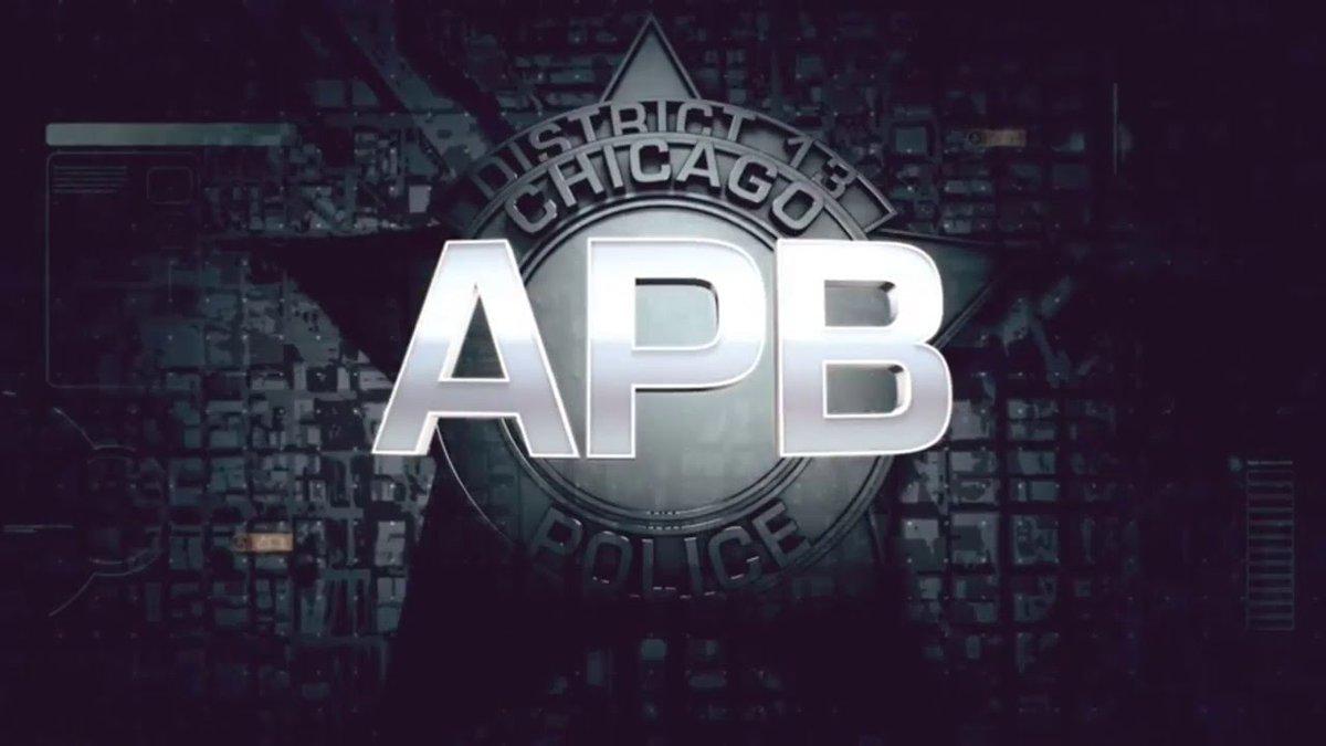 APB série