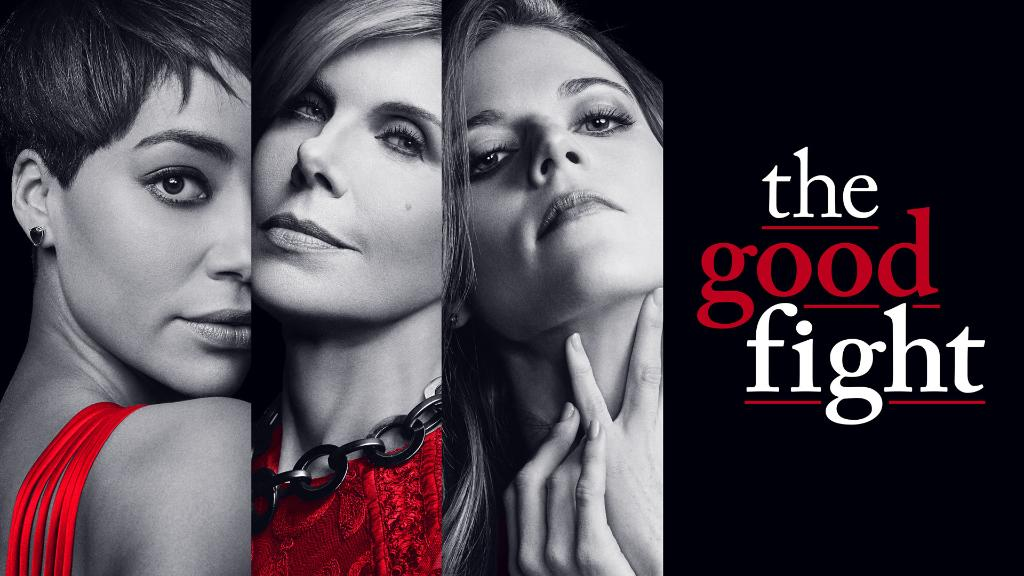 the good fight série
