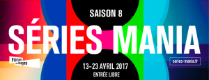 Festival Séries Mania Saison 8 @ forum des images  | Paris-1ER-Arrondissement | Île-de-France | France