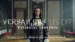 Versailles saison 2 - Canal +