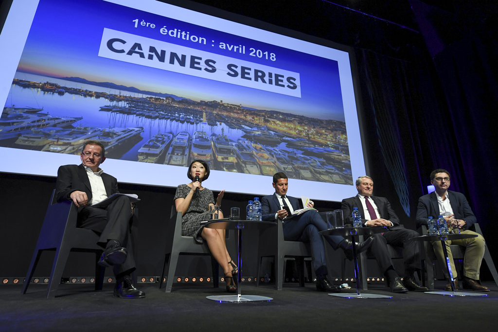 cannes series