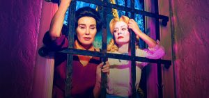 Feud : Bette and Joan - Canal + Séries