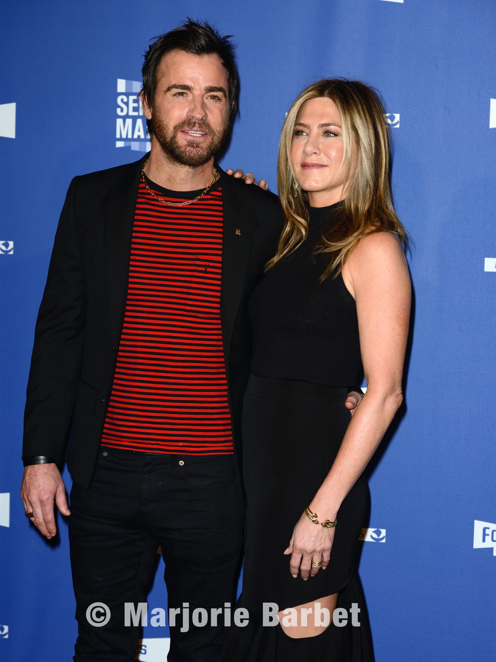 Jennifer aniston justin tehroux