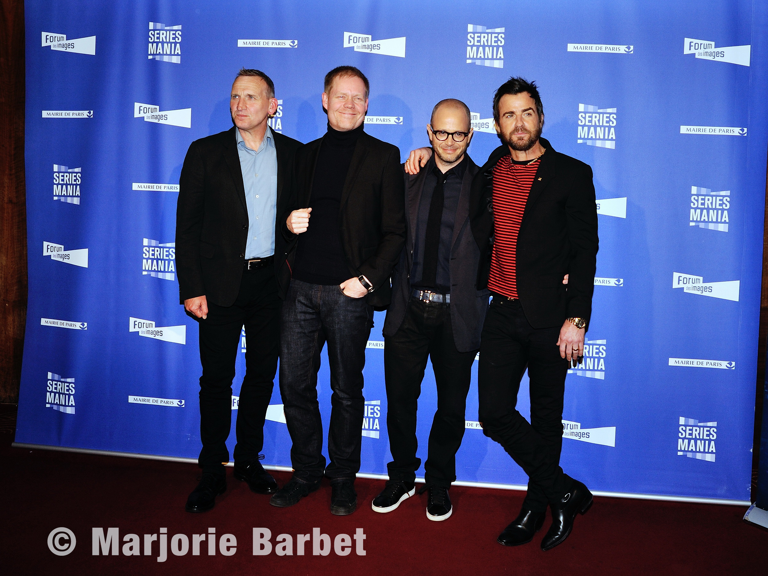 justin-theroux-damon-lindelof-max-richter-christopher-eccleston