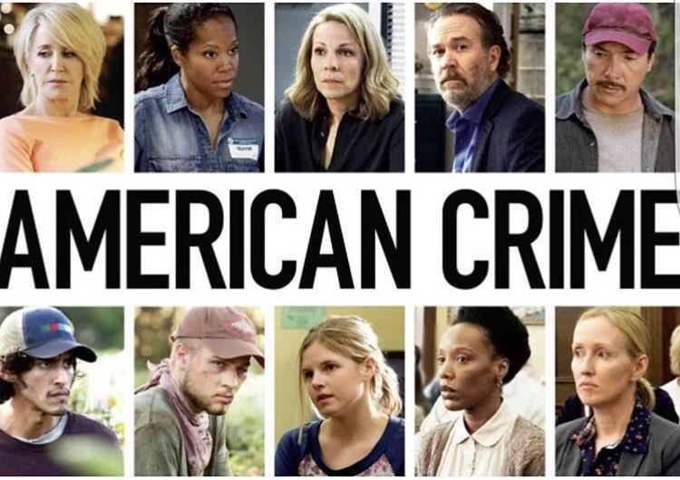 amercian crime final