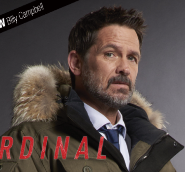 billy campbell interview