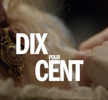 Dix Pour Cent saison 2 générique