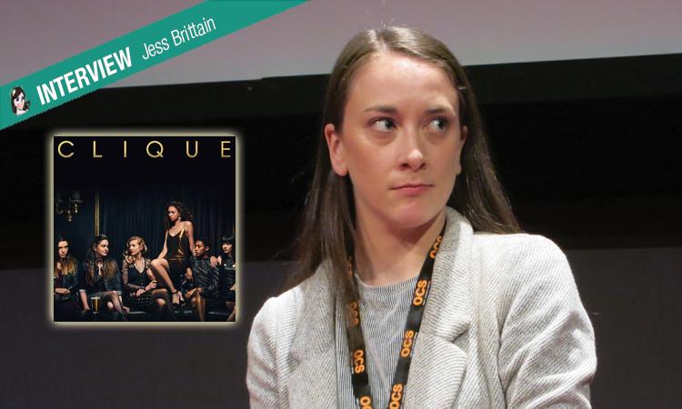 jess brittain clique interview