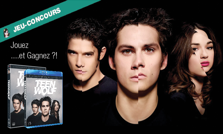 teen wolf concours saison 3