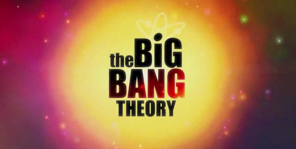 the big bang theory générique