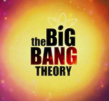 the big bang theory générique