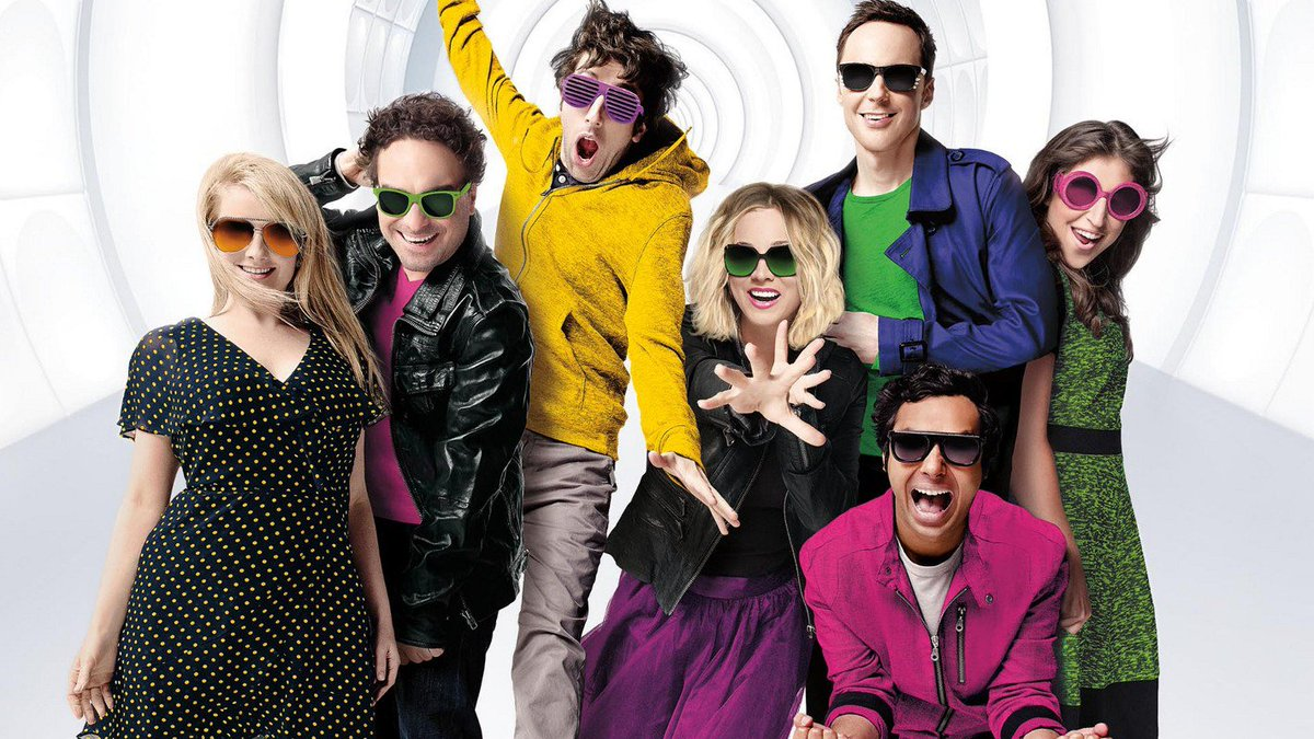 the big bang theory saison 10