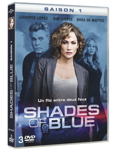 shades of blues dvd