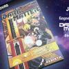 Dark matter comics
