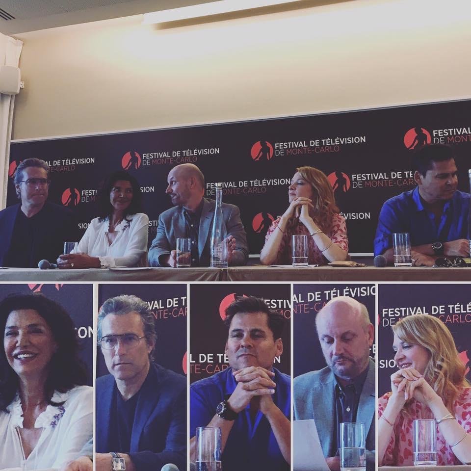 jury festival de télévision de monte-carlo