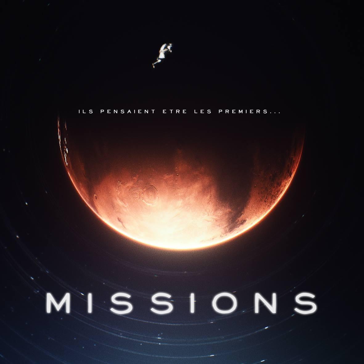missions série ocs
