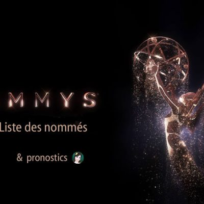 emmy awards 2017 liste nommés