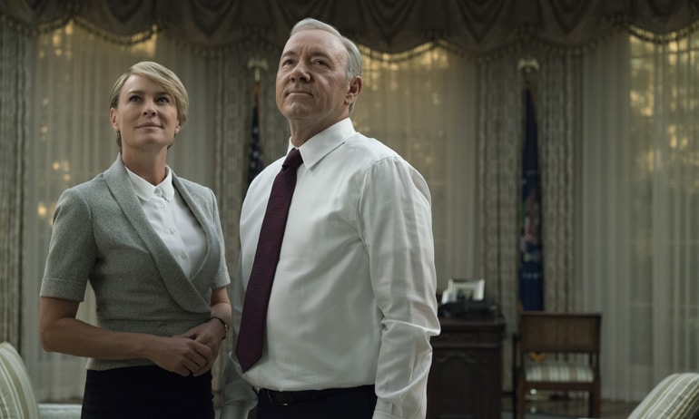 house of cards saison 5 quotes répliques citations