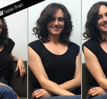 natalie brown dark matter interview sarah