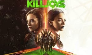 Killjoys saison 3 - Syfy France